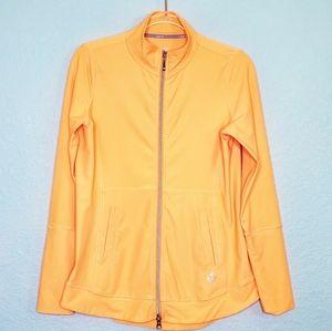 JOFIT   Vitality Athletic Sport Jacket Neon Orange
